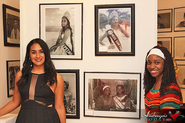 Photo Exhibit Celebrates Women's International Month at San Pedro House of Culture