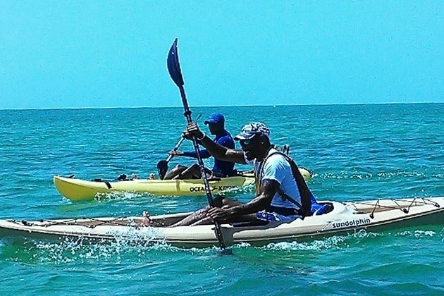 3rd Annual Caye Caulker Kayak Island Challenge – Post Race Report