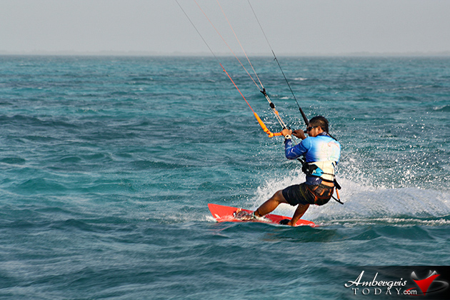 100 Miles and Countless Memories Kitesurfing the Coast of Belize