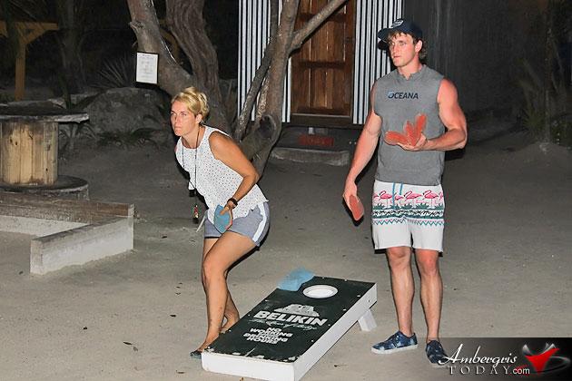 Celebrity Spotting: Social Media Stars Logan Paul & Mark Dohner Visit San Pedro