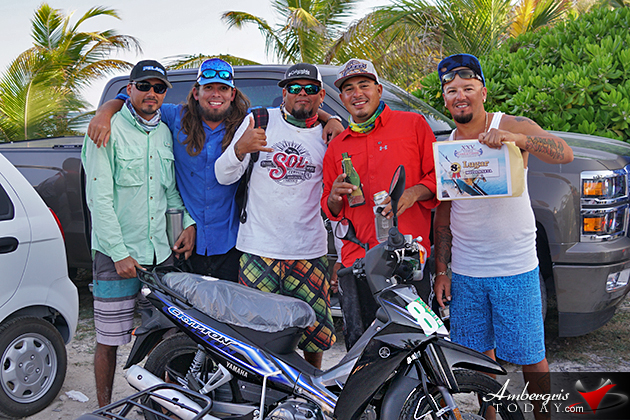 Belize Anglers Top Mahahual, Mexico Governor's Cup Fishing TournamentBelize Anglers Top Mahahual, Mexico Governor's Cup Fishing Tournament