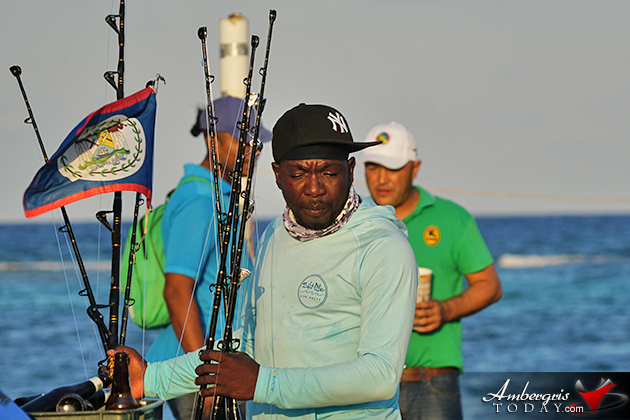 Belize Anglers Top Mahahual, Mexico Governor's Cup Fishing Tournament
