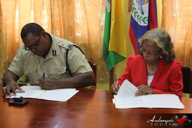 Belize Strengthens Fight Against Money Laundering/Terrorism Financing