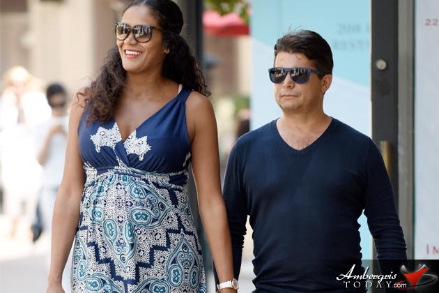 La Isla Bonita Telenovela Star Pregnant