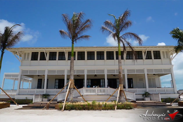 Hilton Worldwide Announces First Property in Belize at Mahogany Bay Village, Ambergris Caye