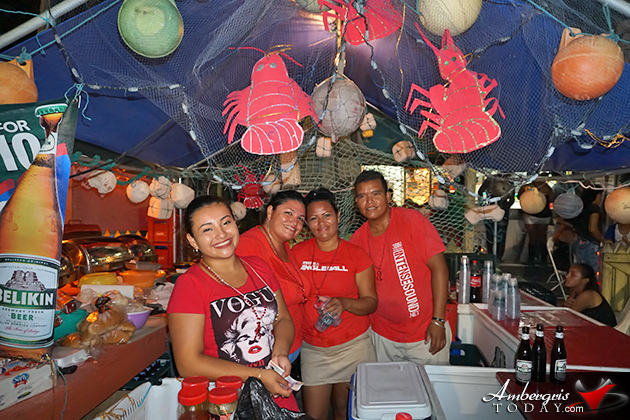 El Fogon Wins Best Lobster Dish at San Pedro Lobsterfest