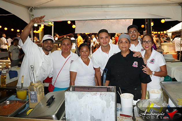 El Fogon Wins Best Lobster Dish at San Pedro Lobsterfest