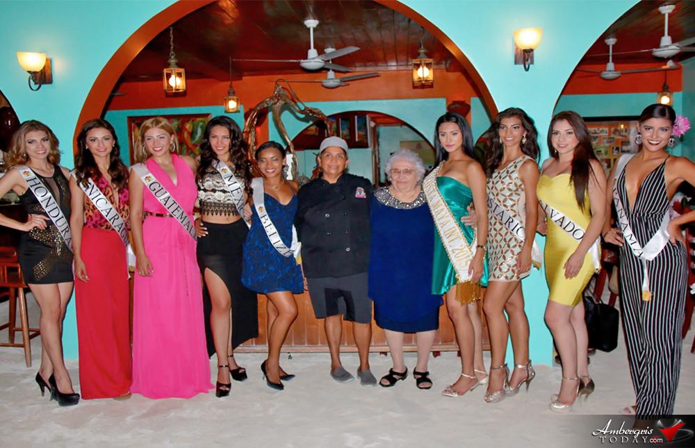 Costa Maya Festival Cancelled after Hurricane Earl