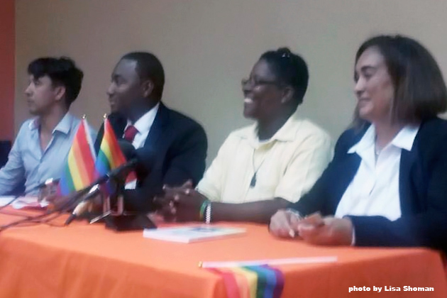 Belize is the First Country in the Caribbean to Overturn its Sodomy Law