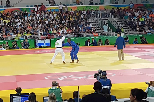 Belizean Olympic Athletes Instill Pride After Competing in Rio