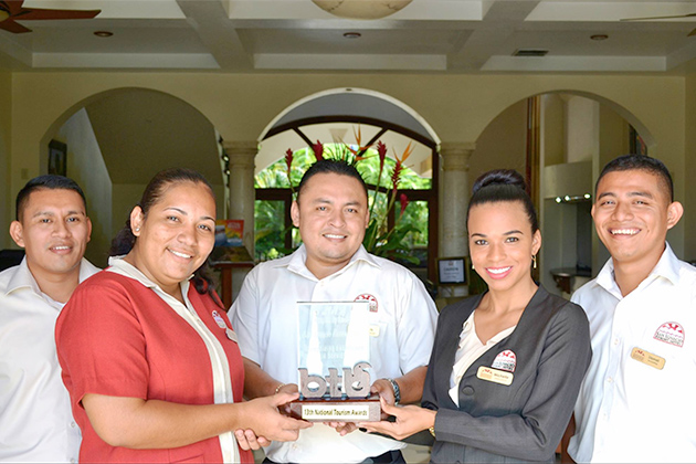 San Ignacio Resort Hotel in Belize Celebrates 40 years of Family Hospitality