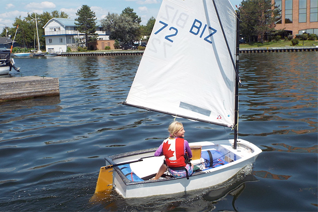 Belize Performs Exceptional at Canada's Intl. Championship Regatta