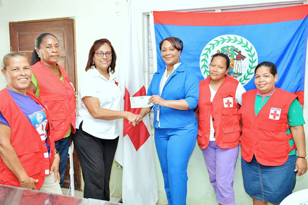 More Donations for Belize for Hurricane Earl Relief