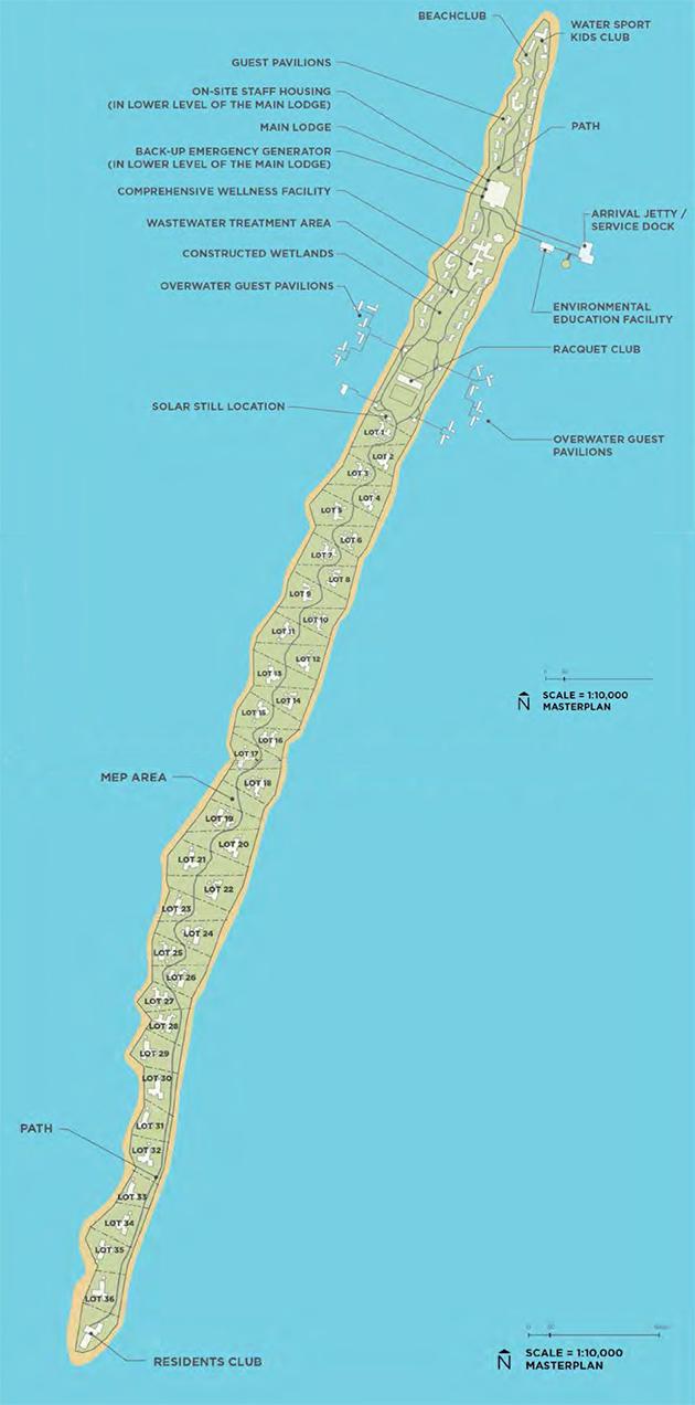 Blackadore Caye Development Still Under Fire by Tour Guides & Fishermen