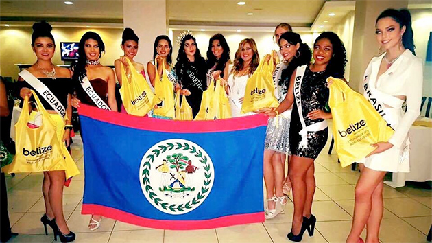 Vivian Noralez Crowned Miss Petite Teen Earth at Miss Teen Earth Intl.