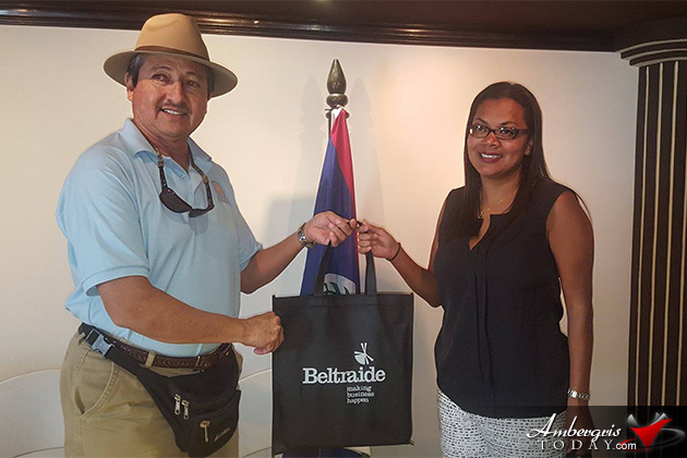 Belize Trade and Investment Development Services (