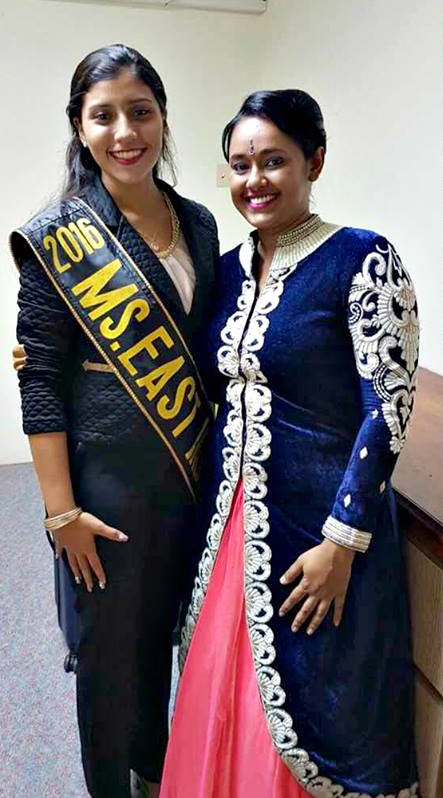 Asia Gilharry to Represent Belize at Miss Divali Nagar Queen