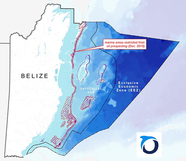 Belize Government Still Refuses to Legislate Position on Offshore Oil Moratorium