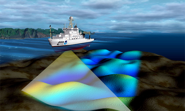 Cancellation of Seismic Survey Does not Signal Stopping Offshore Oil Exploration