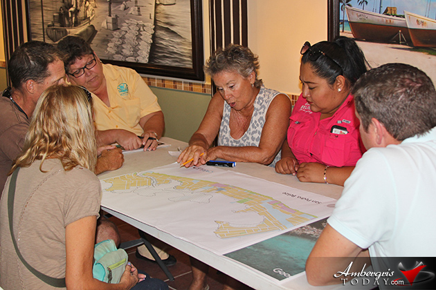 Talks Commence on Revitalization of Downtown Area and Boca del Rio