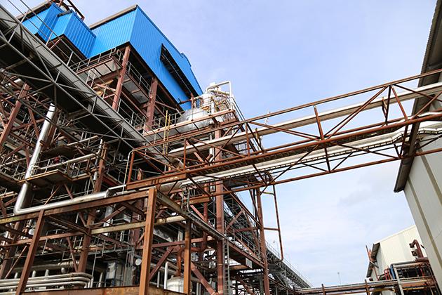 Belize Signs Clean Energy with Santander Sugar Bagasse
