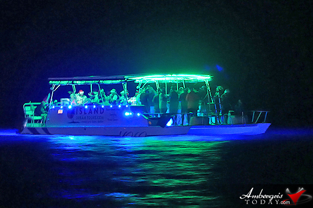 San Pedro Holiday Boat Parade Shines Brighter Each Year
