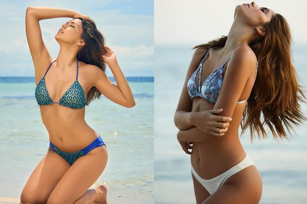 Miss Belize Universe Rebecca Rath