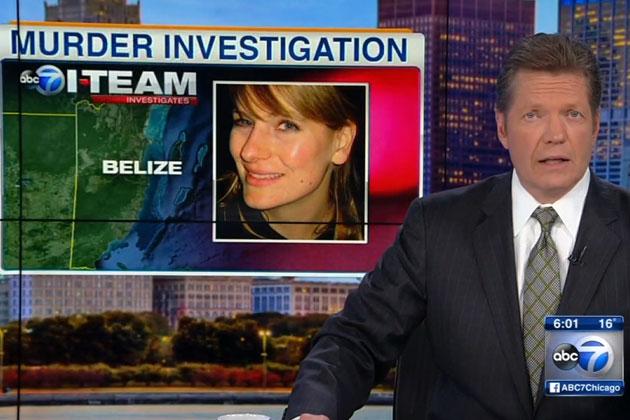 FBI Offers $10K Reward for Anne Swaney McComb Murder Case in Belize