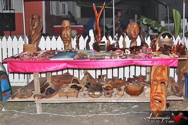Rastafarai Culture Opens and Celebration Commenses