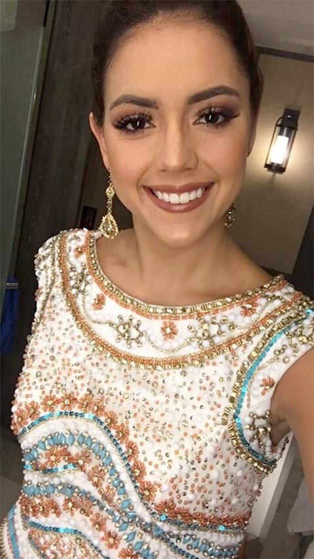 Miss Belize Universe Unites an Entire Nation