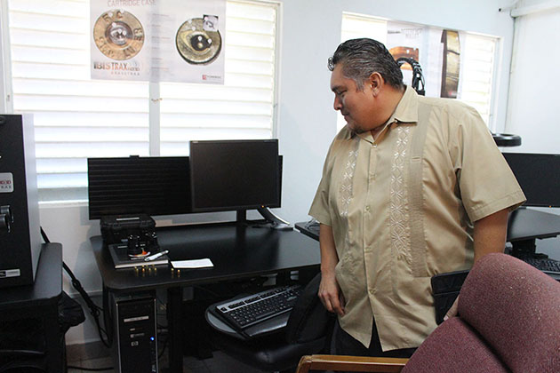 Belize to Improve Forensic Services to Unveil Crime Strategy