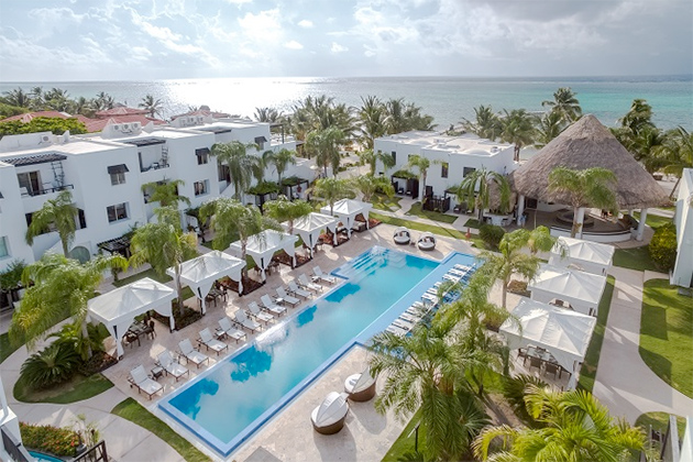 TripAdvisor's Best Hotels 2017 Announced - Belize Prevails