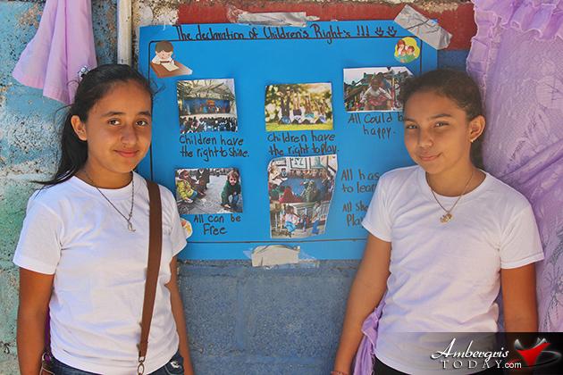 """Open House"" at Isla Bonita Elementary School"