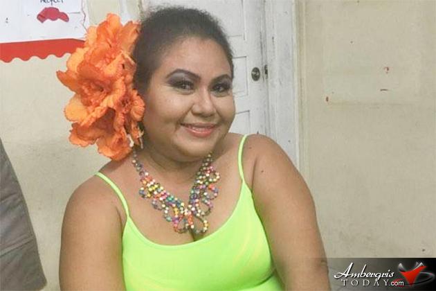 Mari Magaña Crowned Miss Carnaval 2017