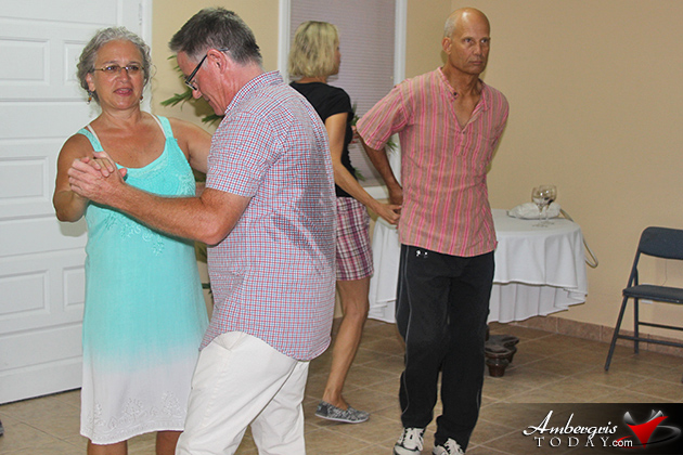 Local Rotary Club Invites You to Learn to Dance for a Cause