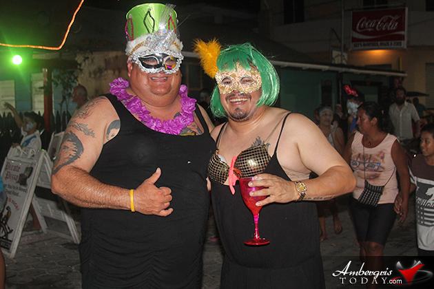 Carnaval 2017 Kicks Off