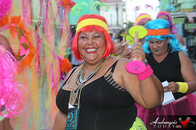 """""""Day Two"""" Carnaval 2017"""