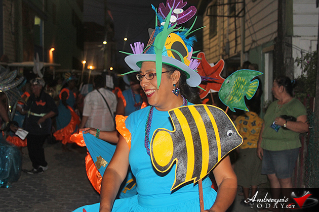 The Year of the Comparsas at Carnaval 2017