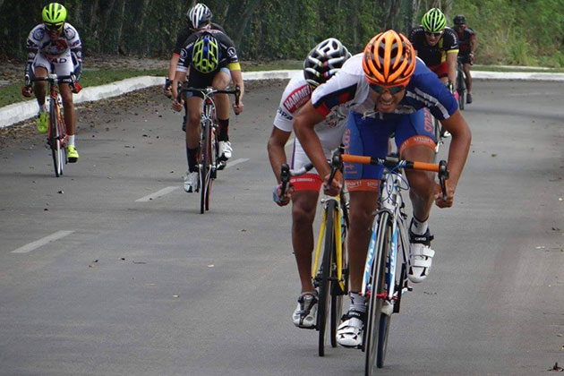 Belizean Cyclist Tariq Cano Aims for Belgium Competition