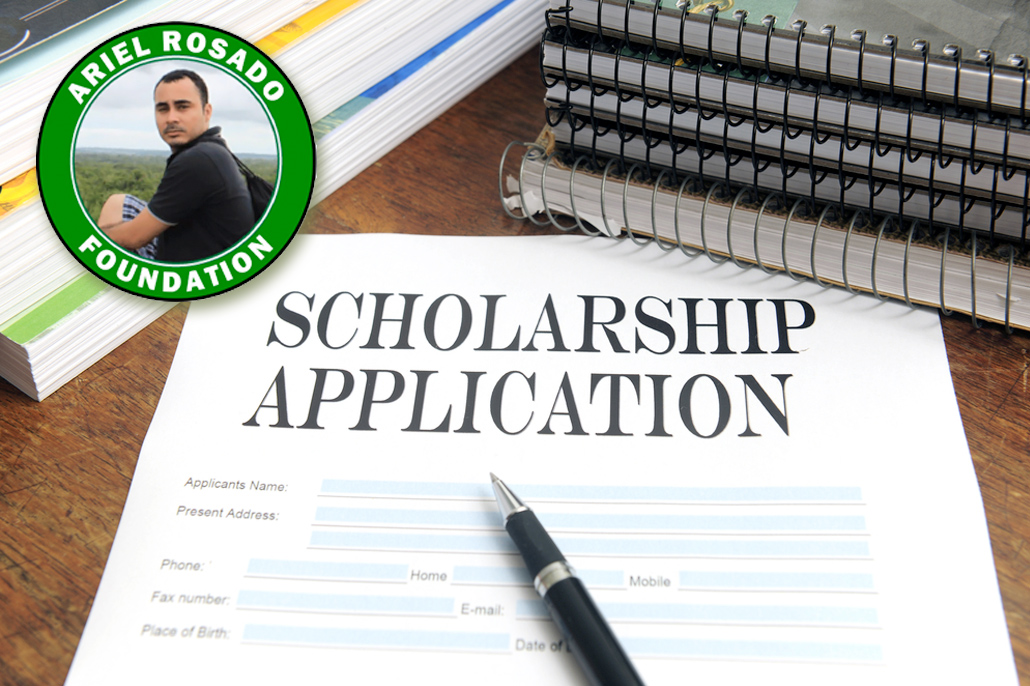 Ariel Rosado Foundation Scholarship Opportunities