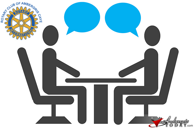 Rotary Club of Ambergris Caye Belize - Student Mock Interviews
