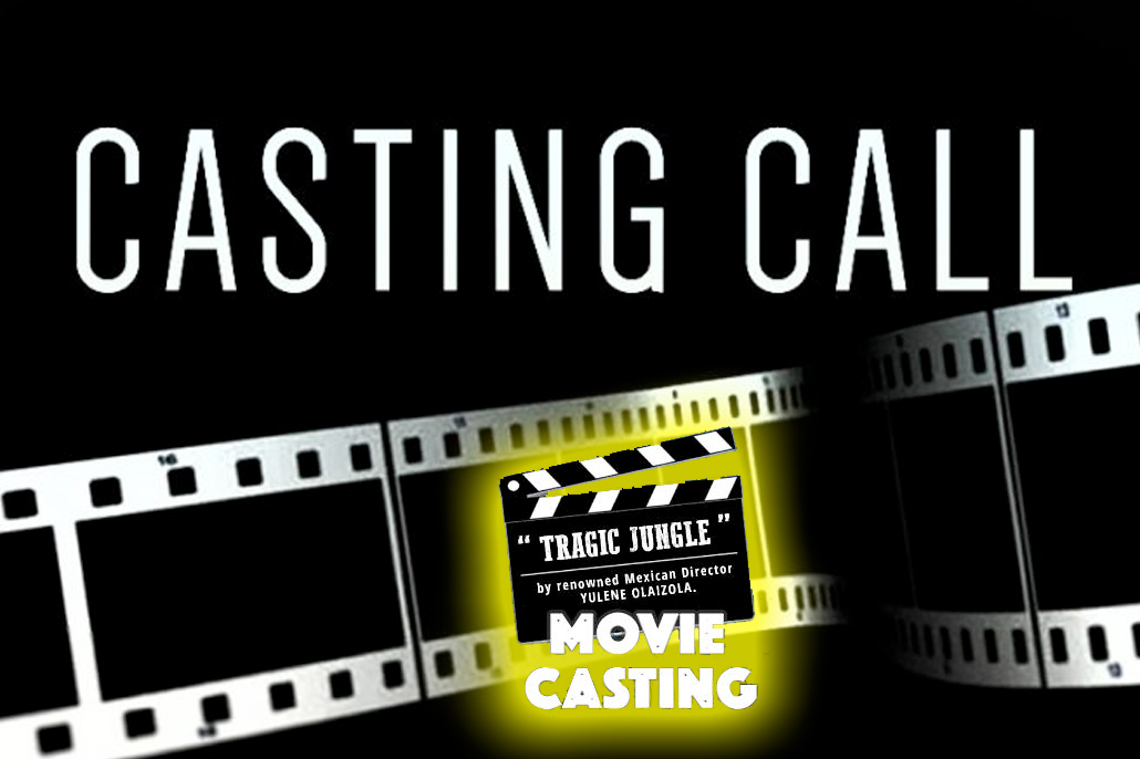 Movie Casting Call in Belize