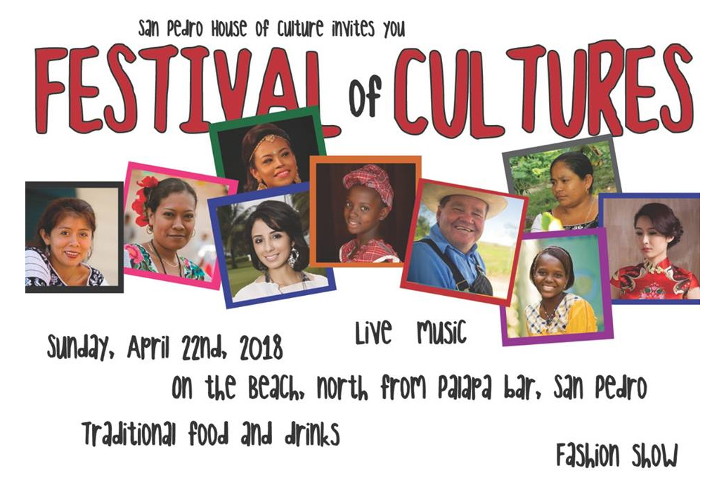 NICH - Festival of Cultures