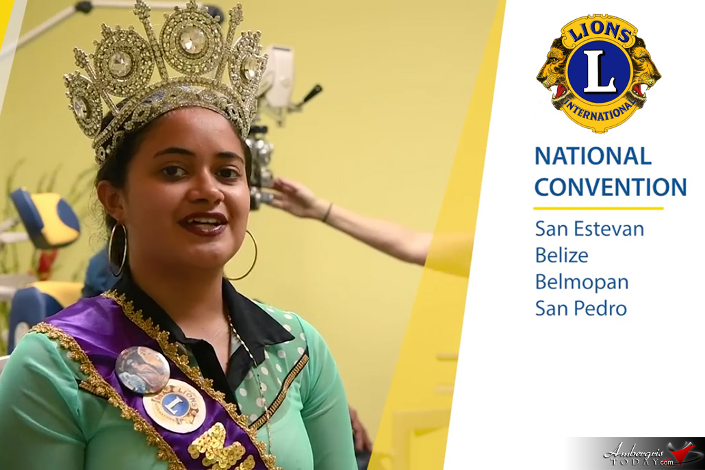 San Pedro Lions Club to Host National Convention