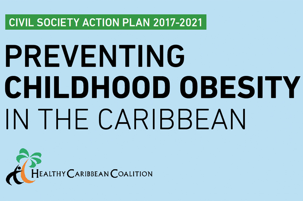 Preventing Childhood Obesity in Belize