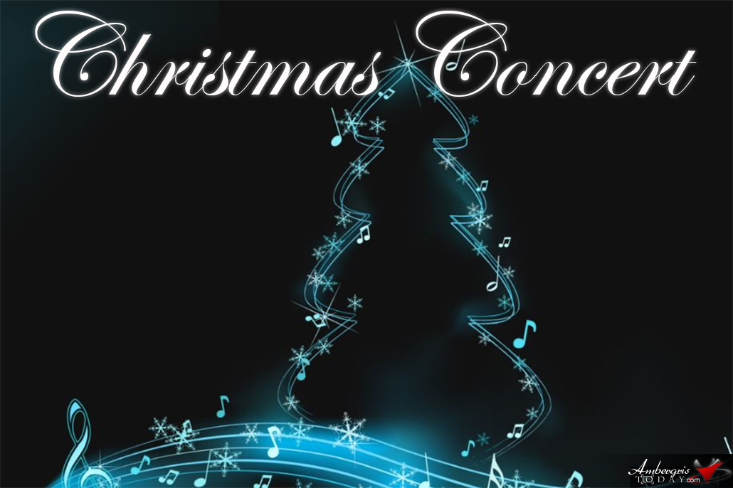 Christmas Benefit Concert for the Dr Otto Rodriguez Poly Clinic II