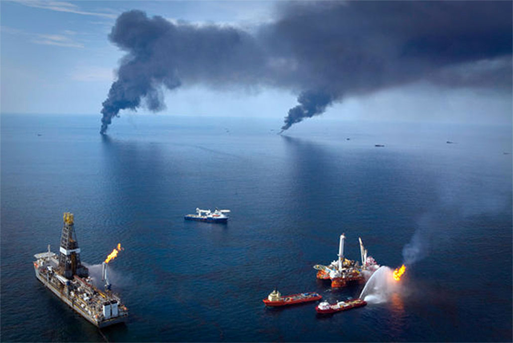 Belize Barrier Reef Must be Safeguarded from Inherent Dangers of Offshore Oil