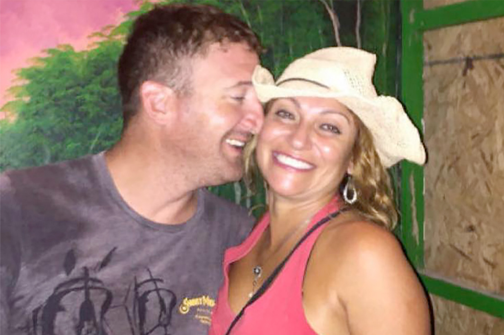 Belize Mourns Death of American and Canadian Couple Drew Thomas De Voursey Francesca Matus