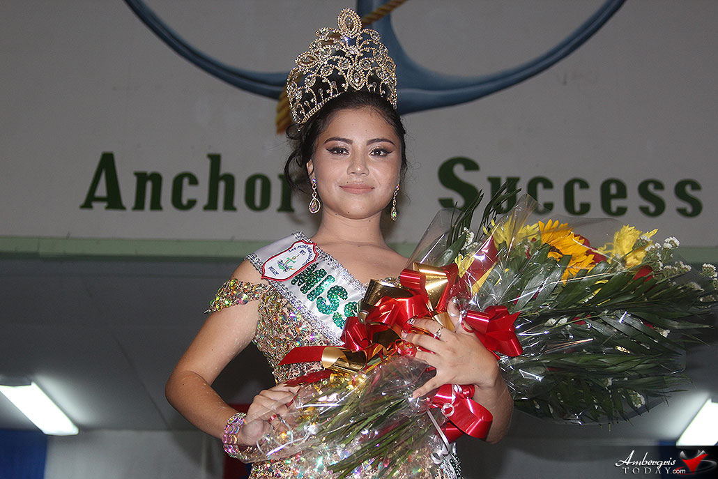San Pedro High School Selects New Queen