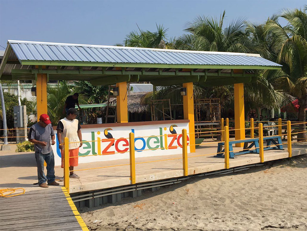 Placencia to Benefit from Opening of Municipal Pier to Harvest Caye Passengers
